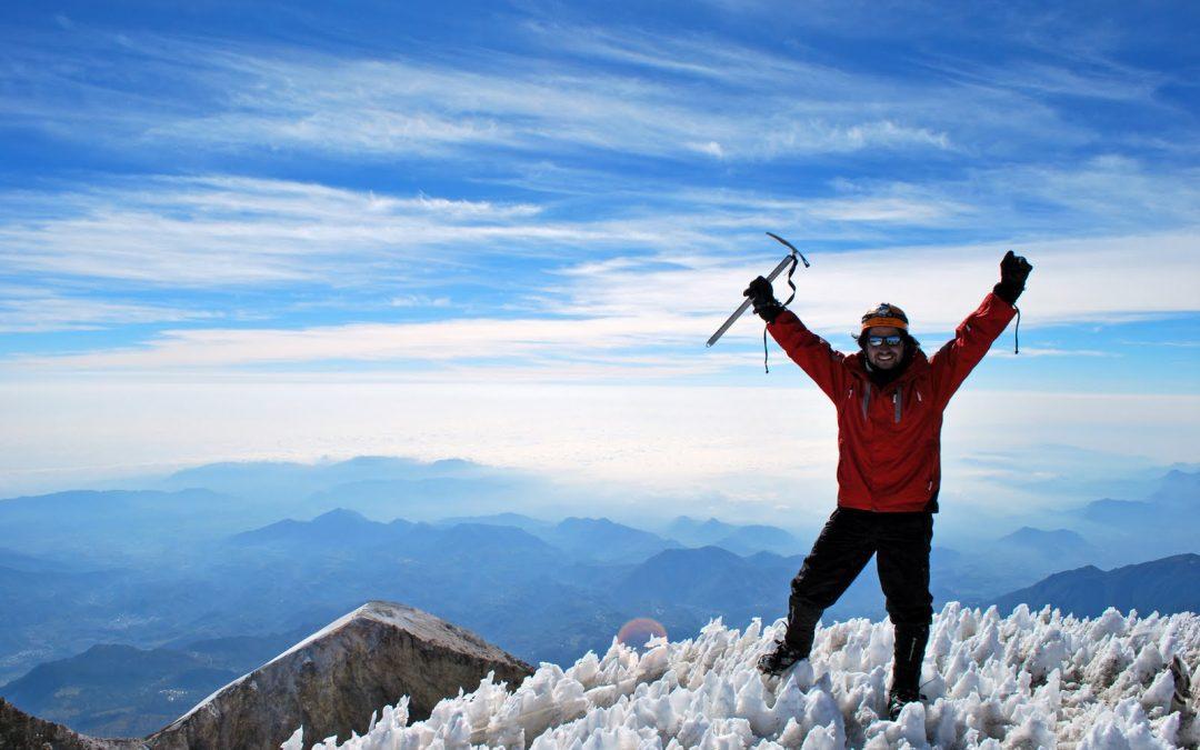 La mejor opción para vestir en Montaña: la teoría de las 3(+1) capas